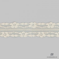 6027-2 Polyamide insertion lace