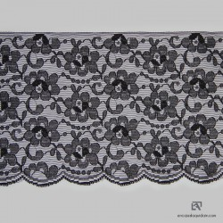 721-16 Polyester lace
