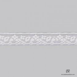 4003 - Dentelle coton-polyamide