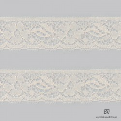 Metallic lace - 1016LAMO