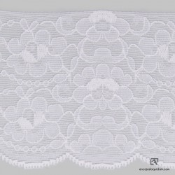 721-9 Polyester lace