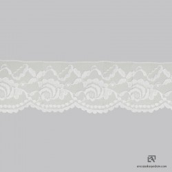 731-9R Polyester lace