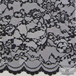 2800-140R All over lace - Polyamide