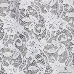 2804-160 All over lace - polyamide