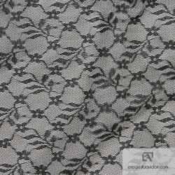 822-160 All over lace - Polyamide