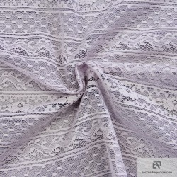 2810-160 All over lace - Polyamide