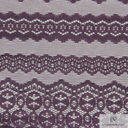 2812-160 All over lace - Polyamide