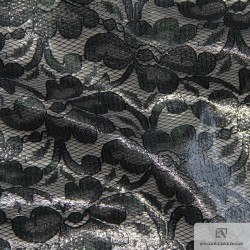 852GLOSS All over lace