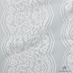 BARI - all over lace