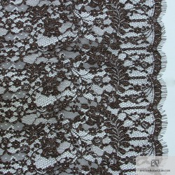 9005OR Lace Jacquard