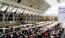 THE LONDON TEXTILE FAIR - ENERO 2017